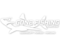 Gone Fishing Charters Queenscliff, Portsea and Portland